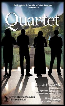 Quartet-program
