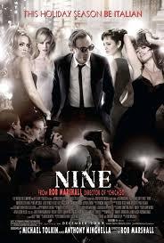 nine muscial