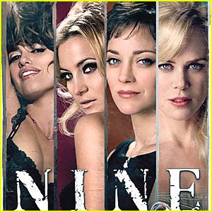 nine-promo-posters