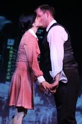 Caroline and Thom