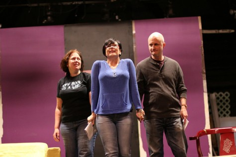 Jenny Gutbezahl, Nancy Finn, Jon Nuquist