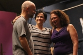 Jon Nuquist, Nancy Finn, Jenny Gutbezahl