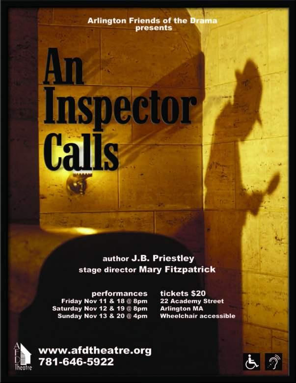 InspectorCalls-poster