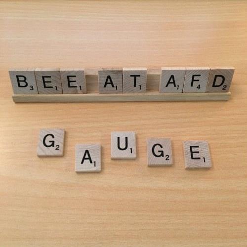 spelling five