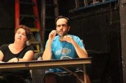 Darius Eslami is skeptical